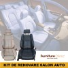 KIT DE RENOVARE SALON AUTO